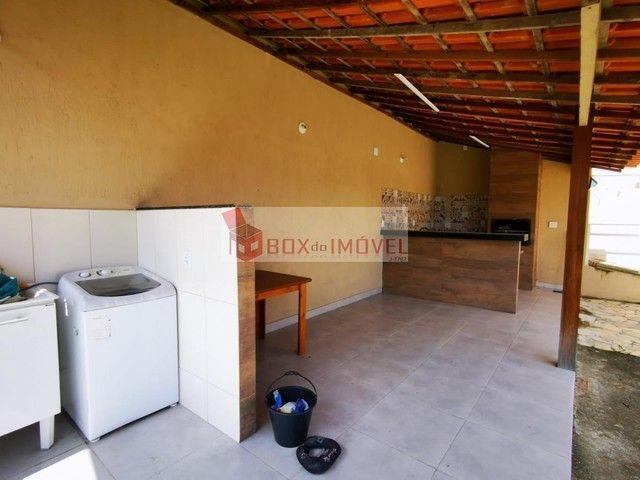 Casa para Venda em Maricá, Araçatiba, 3 dormitórios, 1 suíte, 1 banheiro, 3 vagas - Foto 11