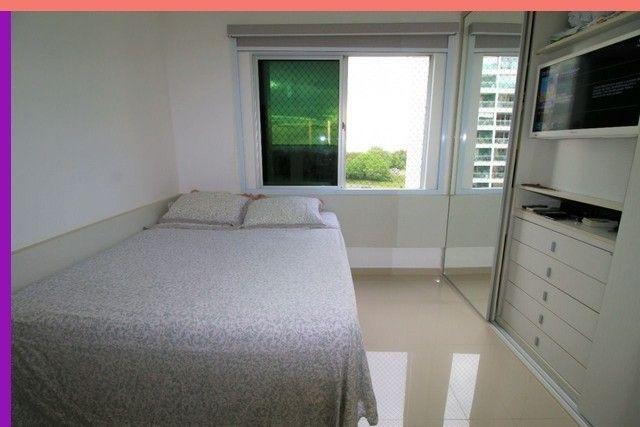 Condomínio weekend Club Ponta Negra Apartamento 3 Quartos - Foto 11