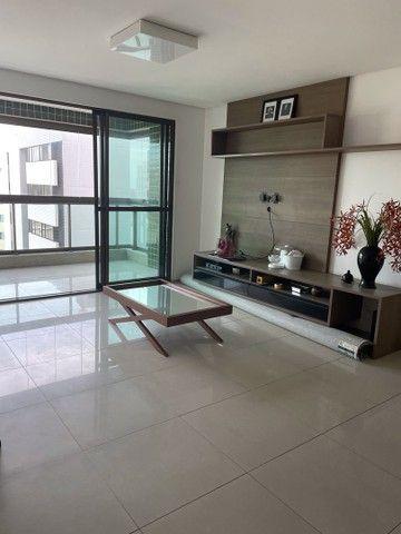 Excelente apartamento na Jatiúca  - Foto 6