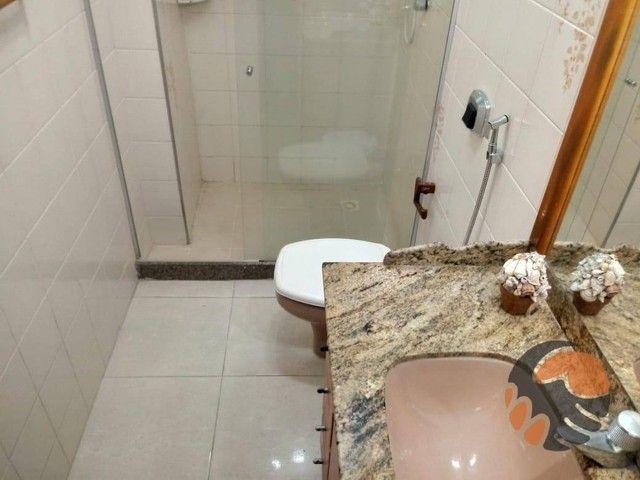 Apartamento com 3 quartos para alugar anual, 170 m² - Centro - Guarapari/ES - Foto 17
