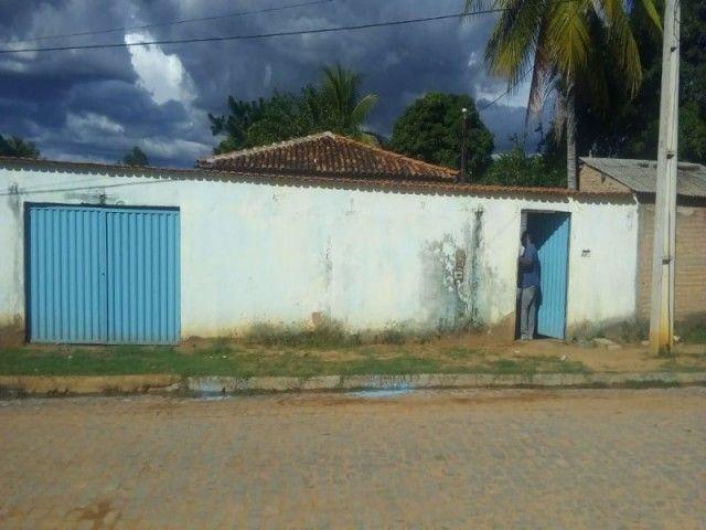 Leilão Santander - 6708 - Desconto 63% - São Félix do Coribe/BA