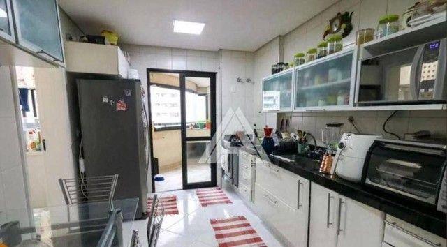 Apartamento à venda, 143 m² por R$ 870.000,00 - Centro - Santo André/SP - Foto 3