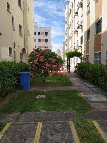 Apartamento com 2 dormitórios para alugar, 47 m² por R$ 900,00/mês - Maraponga - Fortaleza - Foto 7