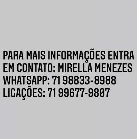 Menezes- Casa 2/4 no Bonfim Facilito o Parcelamento - Foto 19