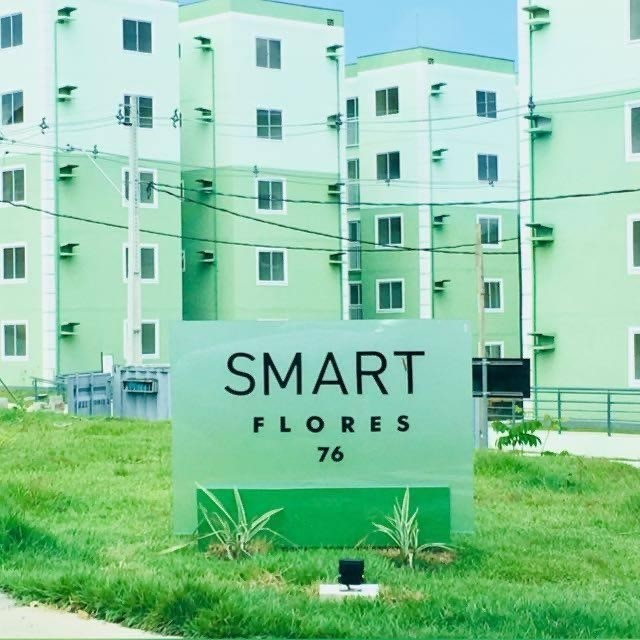 Alugo Apartamento no Smart Flores com 2 quartos , fica no 3 andar. - Foto 9