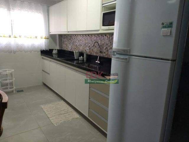 Apartamento com 2 dormitórios à venda, 68 m² por R$ 499.000 - Praia Grande - Ubatuba/SP - Foto 3