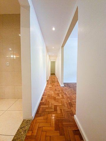 Amplo Apartamento na melhor localização de Ipanema - Foto 6