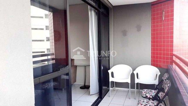 Apartamento No Jóquei| 127m2| 4 Suítes MKT51013 - Foto 5