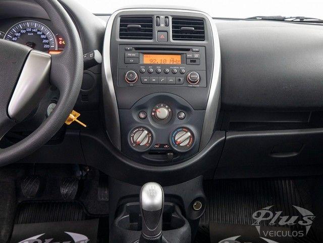 Nissan March 1.0 SV 4P - Foto 6