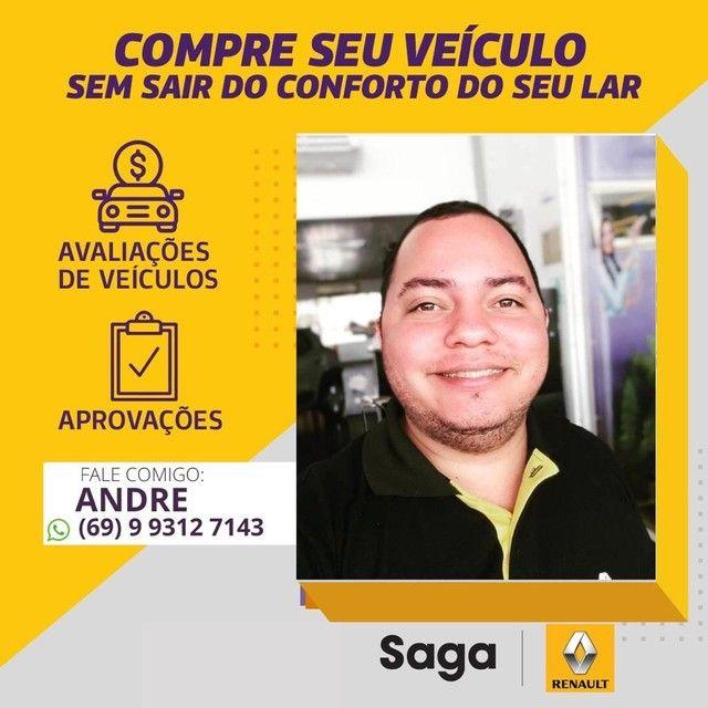 Sandero RS 2.0 - Foto 8