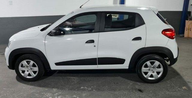 Vendo Renault kwid zen 1.0 3cc 12v 2020 - Foto 4