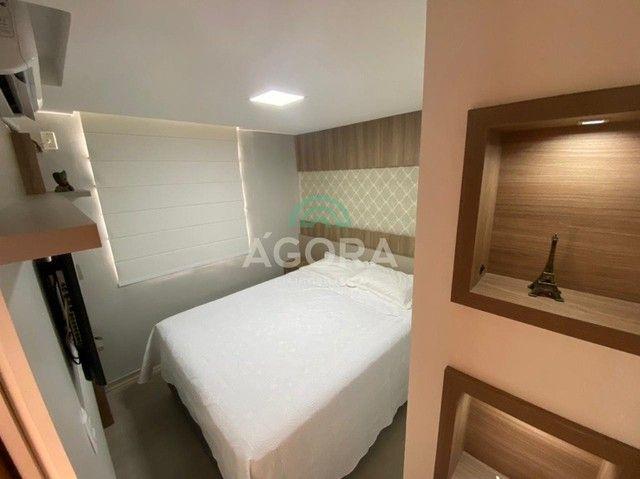 Apartamento à venda com 2 dormitórios em São josé, Canoas cod:9345 - Foto 5