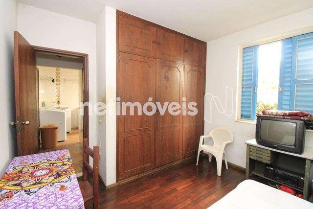 Casa à venda com 5 dormitórios em Santa efigênia, Belo horizonte cod:825592 - Foto 12