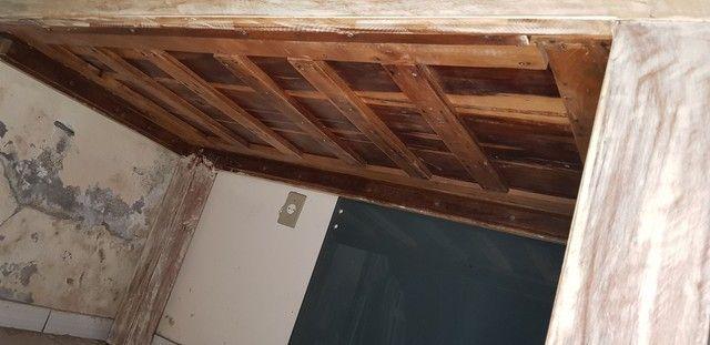 Mesa de madeira nobre maciça  - Foto 5