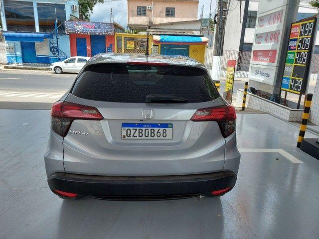 Honda HRV (2020) aceito carro menor - Foto 11