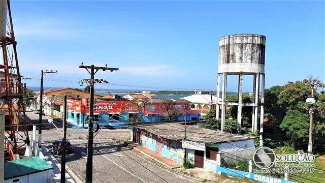 Apartamento com 4 dormitórios à venda, 1 m² por R$ 370.000,00 - Centro - Salinópolis/PA - Foto 2