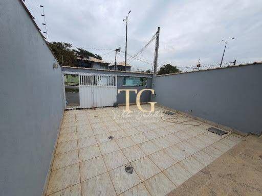 Ótima casa 3 quartos com churrasqueira e quintal Prox ao Centro de Rio das Ostras - Foto 4