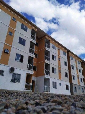Apartamento para venda tem 51 metros quadrados com 2 quartos em Jangurussu - Fortaleza - C - Foto 11