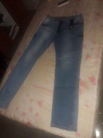 Calça jeans masculina - Foto 2