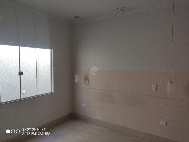 Casa de condomínio à venda com 3 dormitórios em Panamá, Campo grande cod:BR3CS12949 - Foto 2