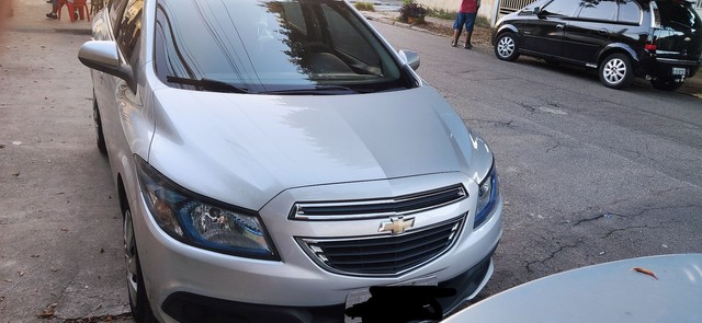 Gm-Chevrolet Prisma 1.4 LT 4p