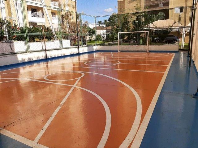 Ambient Parque Apartamento para venda possui 64 metros quadrados com 2 quartos em Jardim E - Foto 8