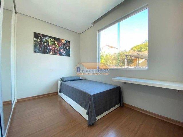 Casa à venda com 3 dormitórios em Itapoã, Belo horizonte cod:46978 - Foto 13