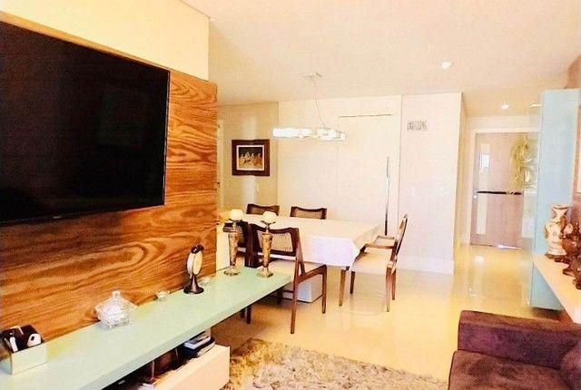 Apartamento na Aldeota Andar Alto (TR67641) MKT
