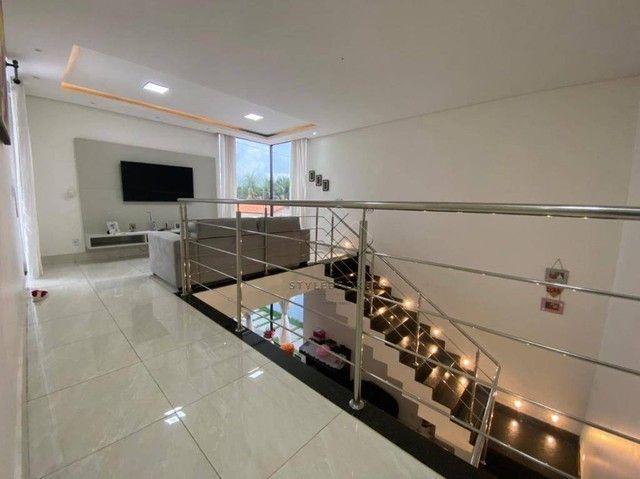 Sobrado com 5 dormitórios à venda, 298 m² por R$ 735.000,00 - Parque do Lago - Várzea Gran - Foto 16