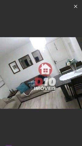 Apartamento com 2 dormitórios em Criciúma-SC,próximo da Havan, Fort Atacadista e Mercado M - Foto 4