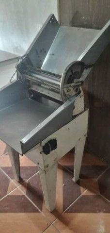 Forno e cilindro para padaria - Foto 3