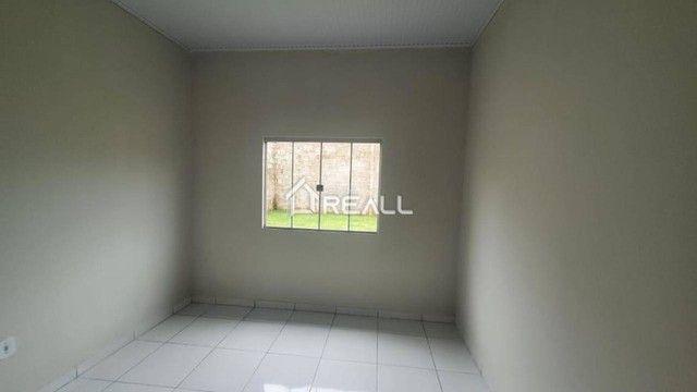 Waldemar Maciel - Casa com 2 dormitórios à venda, 59m² - Rio Branco/AC - Foto 13