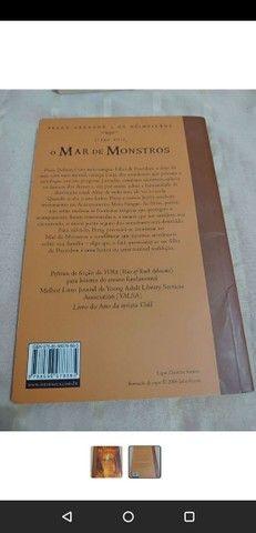 Percy Jackson e o Mar de Monstros - Foto 2
