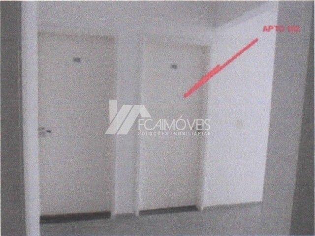 Apartamento à venda com 2 dormitórios em Alto do cardoso, Pindamonhangaba cod:8698e757fac - Foto 2