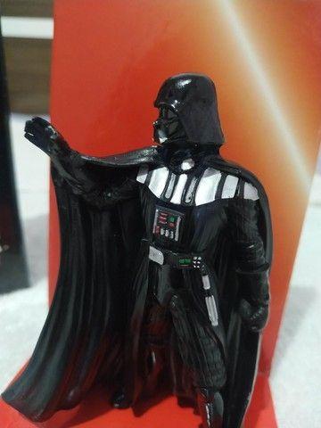 Miniatura Darth Vader Star Wars - Foto 4