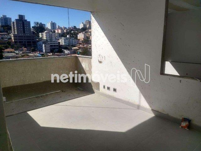 Apartamento à venda com 2 dormitórios em Salgado filho, Belo horizonte cod:707693 - Foto 3