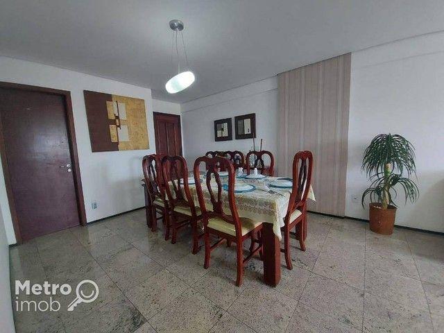 Apartamento com 3 quartos à venda, 121 m² por R$ 660.000 - Ponta do Farol - São Luís/MA - Foto 6