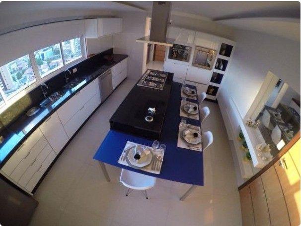Namastê* - Miramar - 01 por andar- Andar alto- 226 m² - 04 suítes + DCE - Todo ambientado - Foto 7