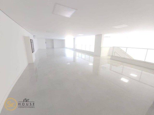 Sala para alugar, 350 m² por R$ 18.000/mês - Centro - Balneário Camboriú/SC - Foto 3