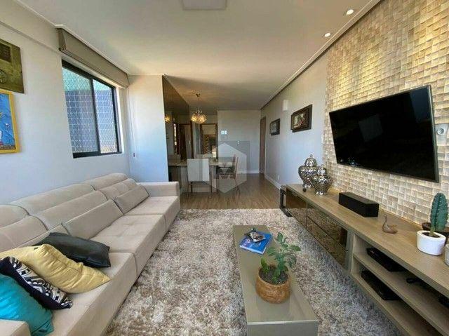 Apartamento top e Mobiliado com 3 quartos - Foto 12