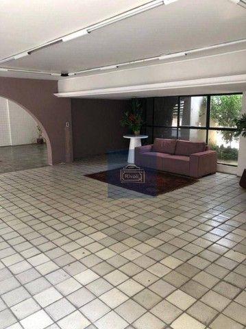 Apartamento com 2 dormitórios para alugar, 152 m² por R$ 660.000,00/mês - Boa Viagem - Rec - Foto 4