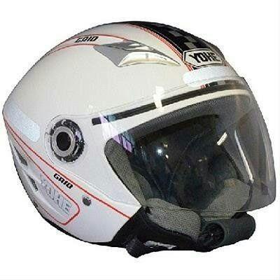 Vendo capacete yohe grid