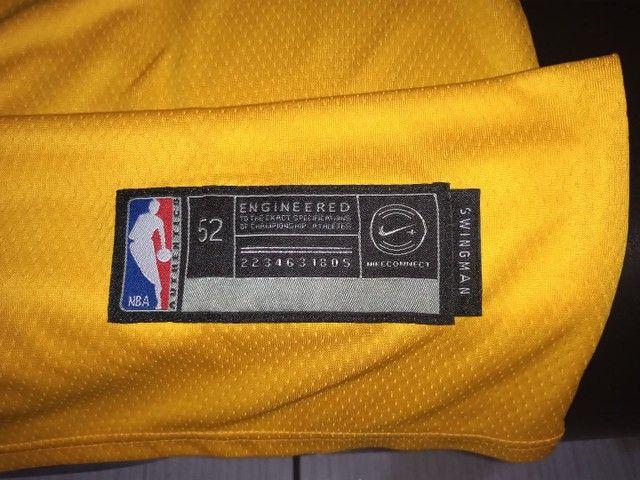 Camisa Lakers - Foto 3