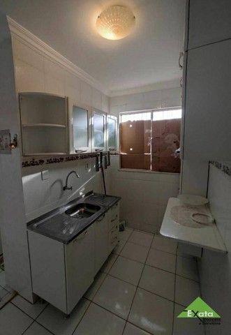 Apartamento com 2 dormitórios à venda, 39 m² por R$ 170.000 - Turu - São Luís/MA - Foto 10