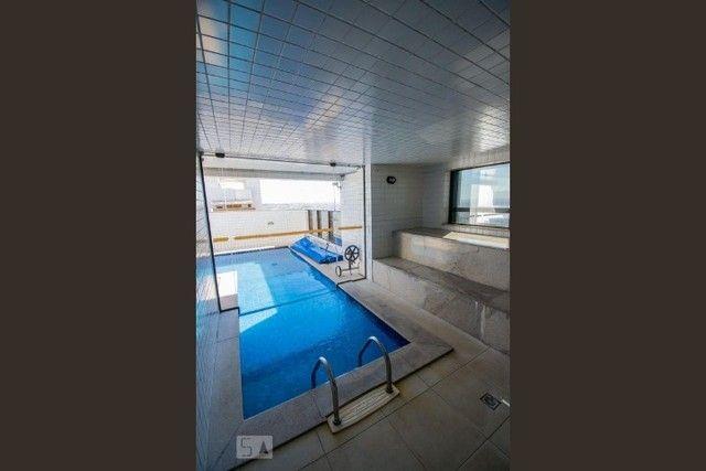 Apartamento de 1 quarto, nascente e vaga de garagem coberta - SEM FIADOR  - Foto 7