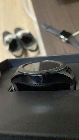 Relógio Samsung Galaxy Watch 42mm   - Foto 6