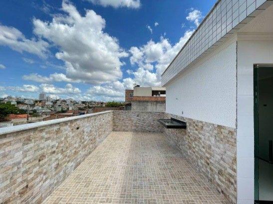 Belo Horizonte - Apartamento Padrão - Planalto - Foto 14