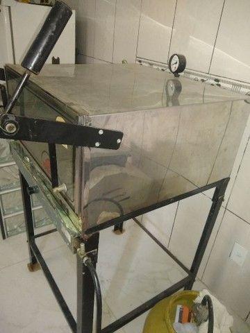 Forno industrial a gás  - Foto 2