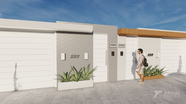Casa à venda com 3 dormitórios em , cod:0004 - Foto 9