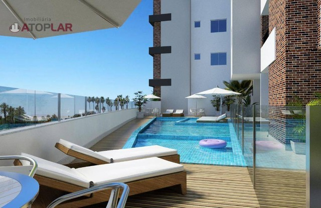 Apartamento à venda, 64 m² por R$ 552.706,00 - Praia dos Amores - Balneário Camboriú/SC - Foto 8